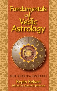 Fundamentals of Vedic Astrology